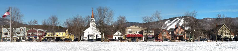 North Conway Village, NH